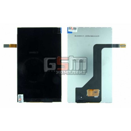 Дисплей для Fly IQ441, original, 24 pin, #160000401/TD-T430T1G4304-5