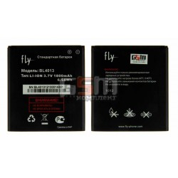 Аккумулятор BL4013 для Fly IQ441, original, (Li-ion 3.7V 1800mAh), #200100953