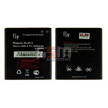 Аккумулятор BL4013 для Fly IQ441, original, (Li-ion 3.7V 1800mAh), #200100953