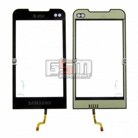 Тачскрин для Samsung A867, черный