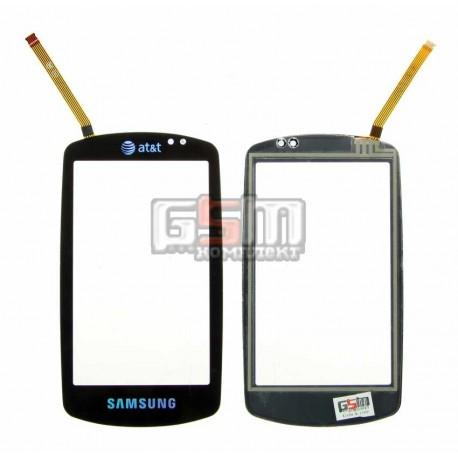 Тачскрин для Samsung A877, черный