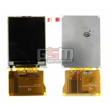 Дисплей для Samsung F250, F258, F290, без платы