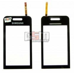 Тачскрин для Samsung S5230 Star, черный