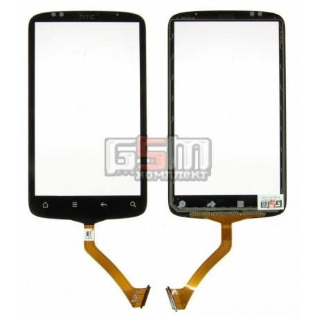 Тачскрин для HTC G12, S510e Desire S