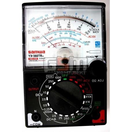 Мультиметр YX-360TRn