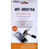 Защитная пленка противоударная для SAMSUNG P5100 Galaxy Tab 2 (10.1) /N8000
