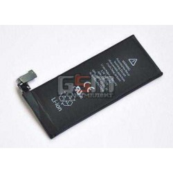 Аккумулятор для Apple iPhone 4, (Li-ion 3.7V 1420мАч), #616-0513