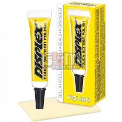 Паста-полироль DISPLEX, 5 г, для оргстекла