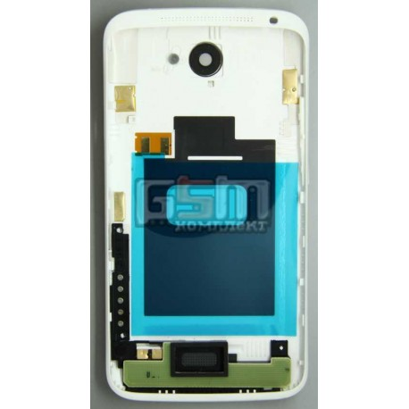 Корпус для HTC G23, S720e One X, белый