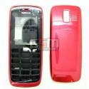 Корпус для Nokia 112, красный, копия ААА