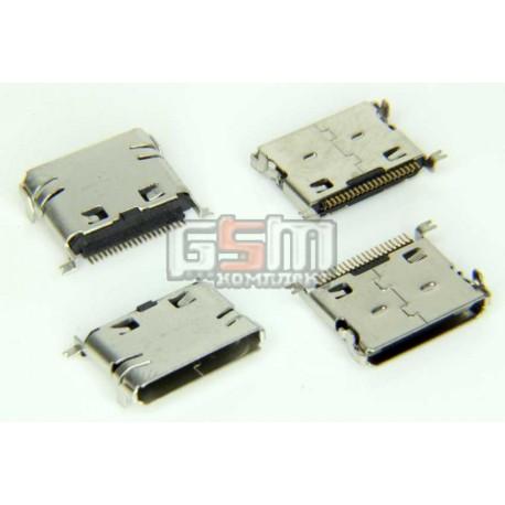 Коннектор зарядки для Samsung D520, D800, D820, D830, D840, D900, D900B, E250, E480, E490, E500, E690, E780, E840, E870, E900, P