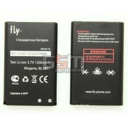 Аккумулятор для Fly DS150, оригинал, (D3030000026), (BL3901)
