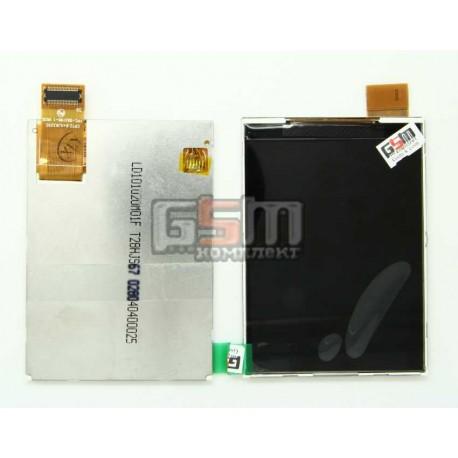 Дисплей для ZTE X850, ZTE Racer; MTC 916, #FPC-S93199-1 V03S