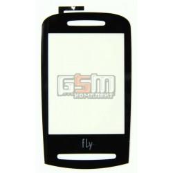 Тачскрин для Fly E200 оригинал, черный # E012800148