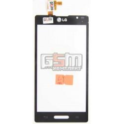 Тачскрин для LG P760 Optimus L9, P765 Optimus L9, P768 Optimus L9, черный