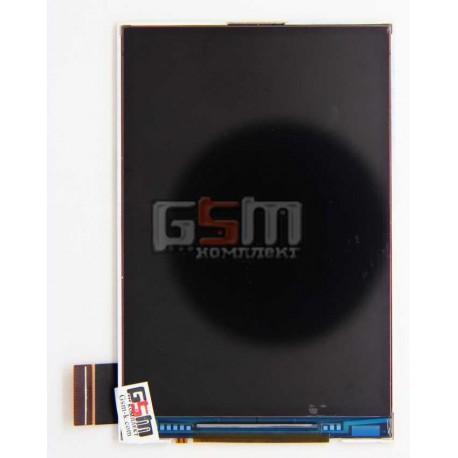 Дисплей для ZTE Libra, V880, X880; Kyivstar Spark, #FPC-S93325C-1 V04/TC350-381-C-J-E-2/TFT1P1116-V3/TFT8K5625 FPC-A2-E