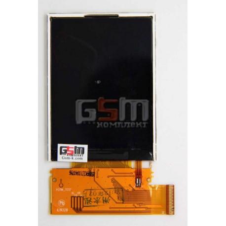 Дисплей для ZTE X760, X761