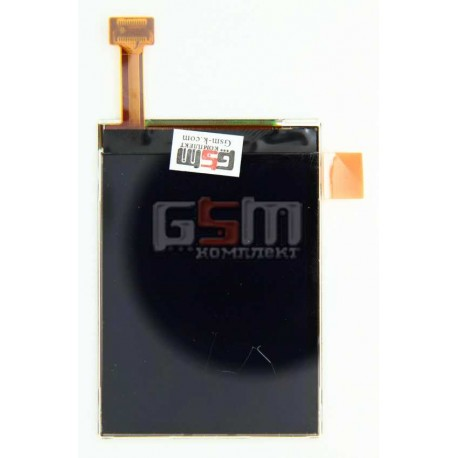 Дисплей для Nokia 3720c, 5610, 5630, 5700, 6110n, 6220c, 6303, 6303i, 6500s, 6600i, 6600s, 6650f внутренний, 6720, 6730c, E65, о