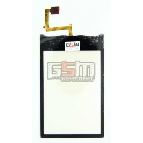 Тачскрин для LG GT540, черный, copy