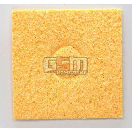 Очищувач жал (губка) 50мм*35 мм