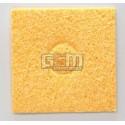 Очиститель жал (губка) 50мм*35 мм
