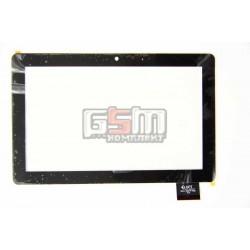 """Tачскрин (сенсорный экран, сенсор) для китайского планшета 7"""", 40 pin, с маркировкой 300-L3867A-B00, HOTATOUCH C177114A1, DRFPC0"""