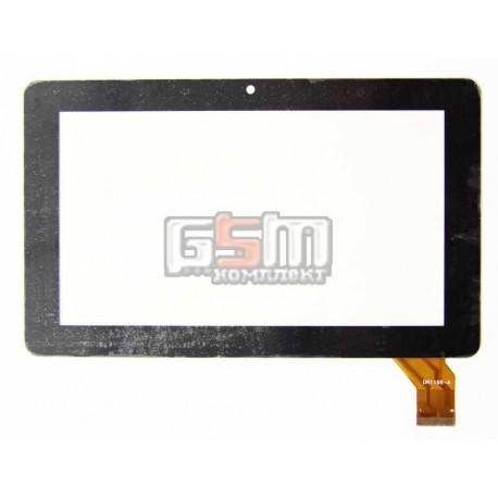 """Tачскрин (сенсорный экран, сенсор) для китайского планшета 7"""", 30 pin, с маркировкой DR1168-A, HSCTP-001, HSCTP-038, 001, для Pr"""