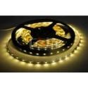 Светодиодная лента LED-Y-SMD-5050/30, IP20, 12V, цвет свечения желтый (Цена указана за 1м)