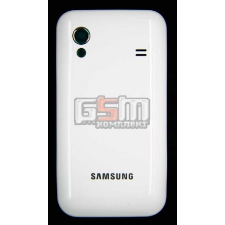 Корпус для Samsung S5830 Galaxy Ace, S5830i Galaxy Ace, белый, high-copy