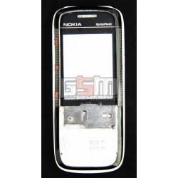 Корпус для Nokia 5130, белый, копия ААА