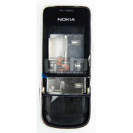 Корпус для Nokia 2700c, белый, копия ААА