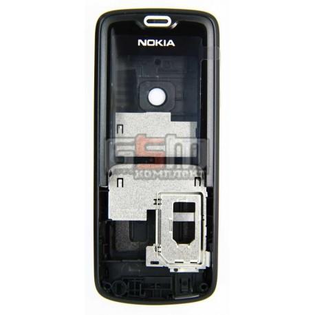 Корпус для Nokia 3110c, черный, копия ААА