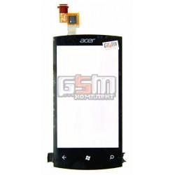 Тачскрин для Acer M310, черный