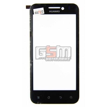 Тачскрин для Huawei U8860 Honor, черный