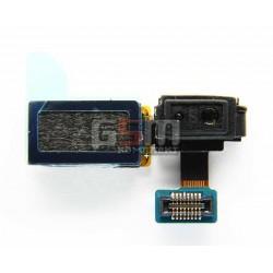 Динамік для Samsung I9500 Galaxy S4, I9505 Galaxy S4, зі шлейфом