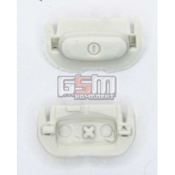 Пластик кнопки включения для Nokia 3100