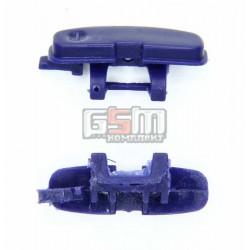 Пластик кнопки включения для Nokia 3220