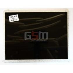 Экран (дисплей, монитор, LCD) для китайского планшета 9.7, 30 pin, с маркировкой H-H09730FPC-D1, H-H097D-36F, GL097005T0-30
