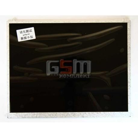 """Экран (дисплей, монитор, LCD) для китайского планшета 9.7"""", 30 pin, с маркировкой H-H09730FPC-D1, H-H097D-36F, GL097005T0-30"""