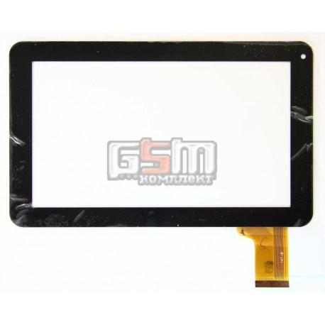 """Tачскрин (сенсорный экран, сенсор) для китайского планшета 9"""", 50 pin, с маркировкой BSR032FPC-BZ, 147-B, QSD E-C9005-01, MF-358"""