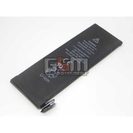 Аккумулятор для мобильных телефонов, совместим с iPhone 5C оригинал, (Li-ion 3.8V 1560mAh), (616-0611)