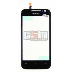Тачскрин для Huawei C8812, черный