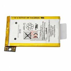 Аккумулятор для мобильных телефонов, совместим с iPhone 3G, (Li-ion 3.7V 1220мАч), #616-0347 оригинал