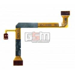 Шлейф для Samsung VP-D30, VP-D31, VP-D39, VP-D903i, VP-D93, VP-D99, дисплея