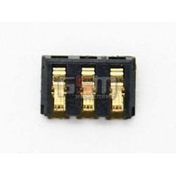 Коннектор батареи для LG KE970