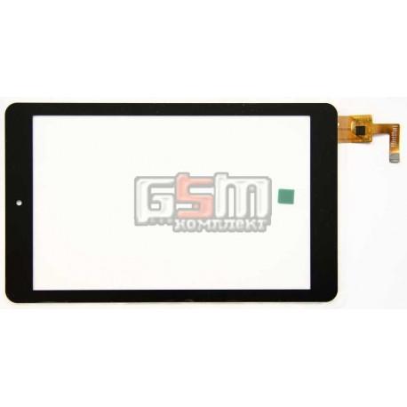 """Tачскрин (сенсорный экран, сенсор) для китайского планшета 7"""", 10 pin, с маркировкой AD-C-700594-FPC, для Impression ImPAD 8213"""