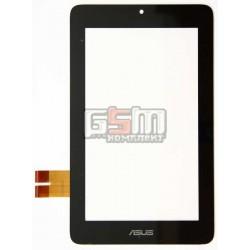 Тачскрин для планшета Asus MeMO Pad ME172V, черный