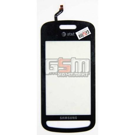 Тачскрин для Samsung A887, черный