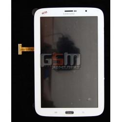 Тачскрин для планшета Samsung N5100 Galaxy Note 8.0 , N5110 Galaxy Note 8.0 , белый, (версия 3G)