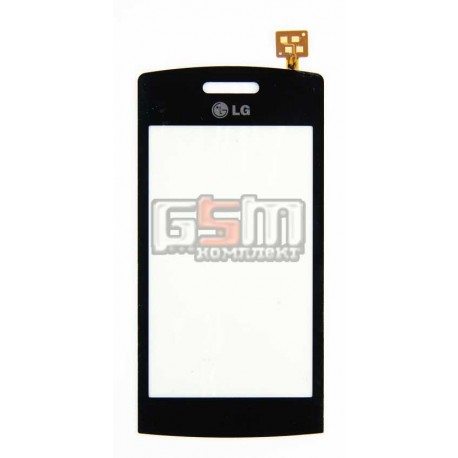Тачскрин для LG GM360, синий